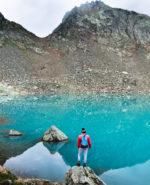 Топ 5 самых красивых походных мест в Архызе