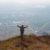 Закат на горе Бештау. Нереальная красота региона КМВ