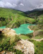 Былымское озеро (оз. Гижгит)