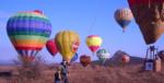 Полеты на воздушном шаре по Кавказу. Горная сказка наяву
