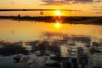 Рыбалка в Астраханской области. Где и как ловить рыбу?