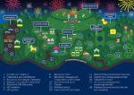 Фестиваль фейерверков «PyroFivePeaks – 2019». Программа + где будет проходить?
