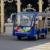 В Пятигорске электромобили начали курсировать между Провалом и Цветником