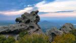 Пять причин почему стоит посетить Орлиные скалы (Бештау)