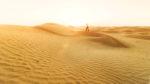 Ставропольская пустыня