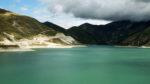 Казеной Ам – самое большое высокогорное озеро в Европе