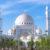 Мечеть в Шали (имени Рамзана Кадырова)