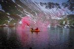 Теберда. Выскогорное озеро Шобайдак