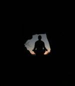 Монахова пещера в Кисловодске
