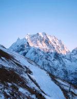 Домбай-Ульген – символ Западного Кавказа