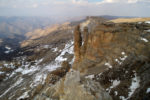 Путешествие на плато Бермамыт