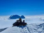 Восхождение на Эльбрус. Природа Кавказа. Красота высоких гор