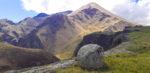 Поездки на внедорожниках в Приэльбрусье. Джилы-Су с горами и водопадами
