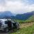 Поездка в горы на Северном Кавказе. Джип-тур к Скалистому хребту в Кабардино-Балкарии