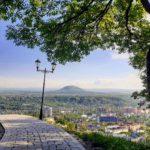 Что можно посетить в Пятигорске? Перечисляем интересные места