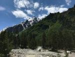 Ущелье Адыл-Су (КБР, Приэльбрусье)