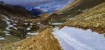 Поездка на внедорожниках в Теберду. На джипах в горы Кавказа
