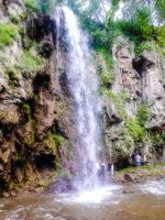 Поездка к Медовым водопадам. Отдых в Карачаево-Черкессии